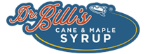 Dr Bill's Cane & Maple Syrup